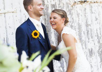 Bruiloft leliedesign foto (10)