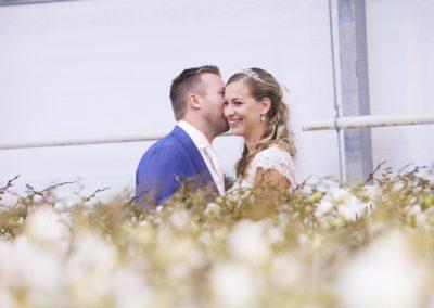 Bruiloft leliedesign foto (13)