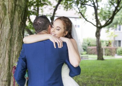 Bruiloft leliedesign foto (25)