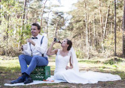 Bruiloft leliedesign foto (47)