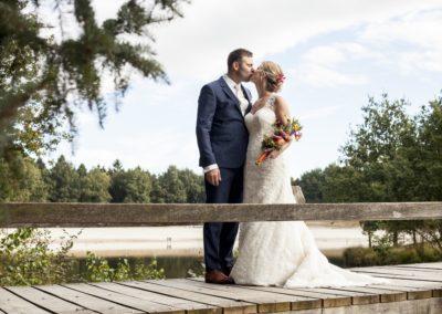 Bruiloft leliedesign foto (59)