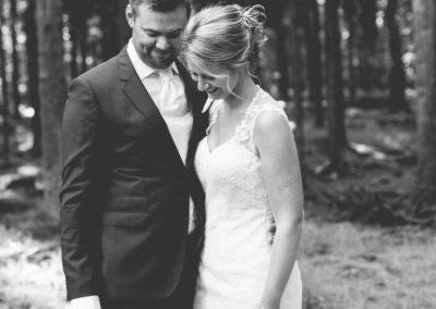 Bruiloft leliedesign foto (63)
